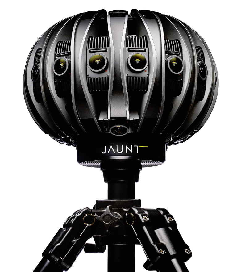 The Jaunt Neo